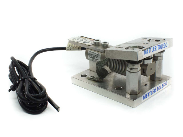 Mettler Toledo MTB-50 MTB Load Cell with 0972 ULTRAMOUNT Weigh Module