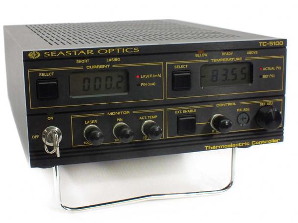 Seastar Optics TC-5100 Thermoelectric Controller