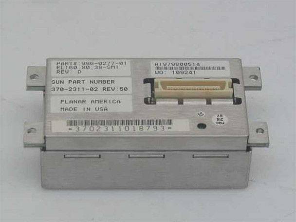 Sun LCD Adapter (370-2311-02)