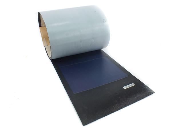 Uni-Solar PVL-64 12VDC 64W Flexible Amorphous Solar Panel - Solder Points