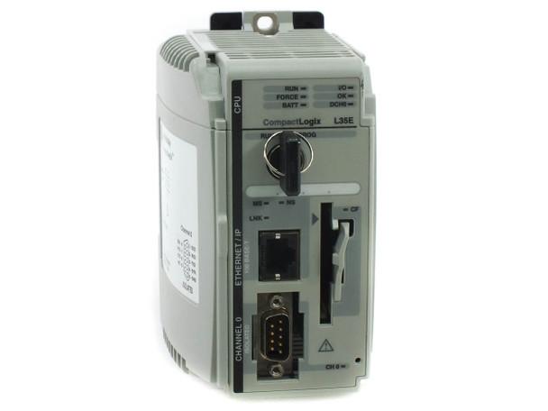 Allen-Bradley 1769-L35E CompactLogix L3x Controller EtherNet Processor 1.5MB