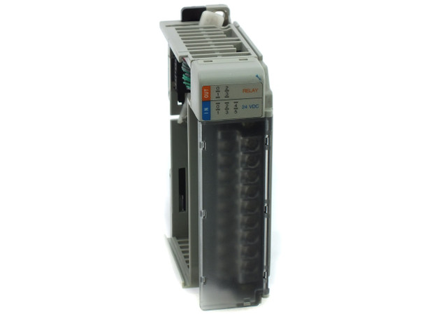 Allen-Bradley 1769-IQ6XOW4 I/O Module, Combination 24VDC Sink/Source Input