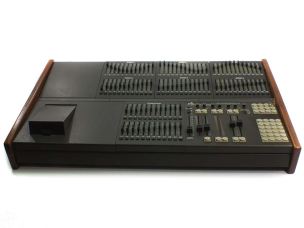 Strand Lightboard M Modular Stage Lighting Control System - As Is
