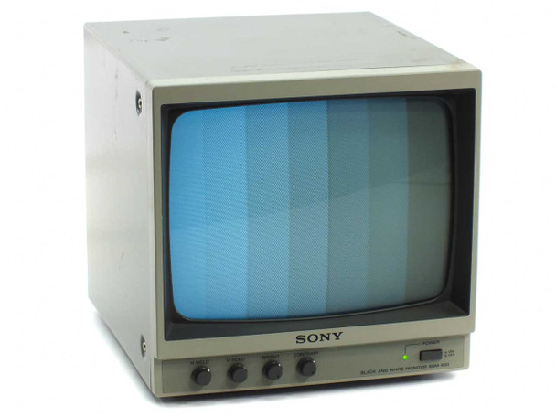 Sony SSM-930 9-inch Black and White Video Monitor