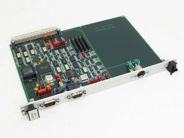 Gespac GESVIG-4VME VME Module with Mouse Keyboard and CRT Ports