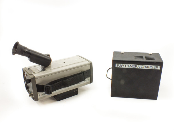 FJW Optical Systems Find-R-Scope 85400A Infrared Viewing IR Camera, 400nm-1800nm