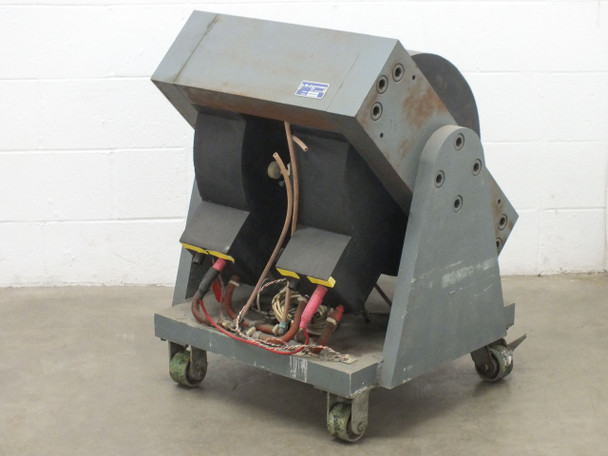 LDJ Electronics 6107 Electromagnet Magnetometer