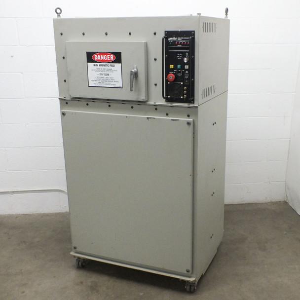 Rimage 5661C Degausser Demagnitizer Chamber - Electronic Media Eraser