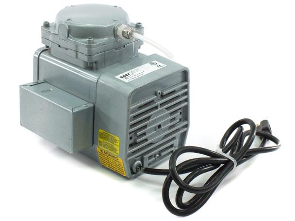 Gast DOA-P707-FB Diaphragm Compressor Vacuum Pump - 115 Volt AC