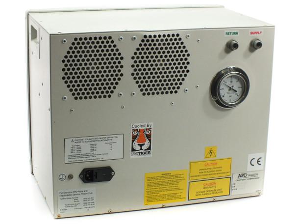 APD Cryogenics 263881A Cryotiger Compressor - AquaTrap