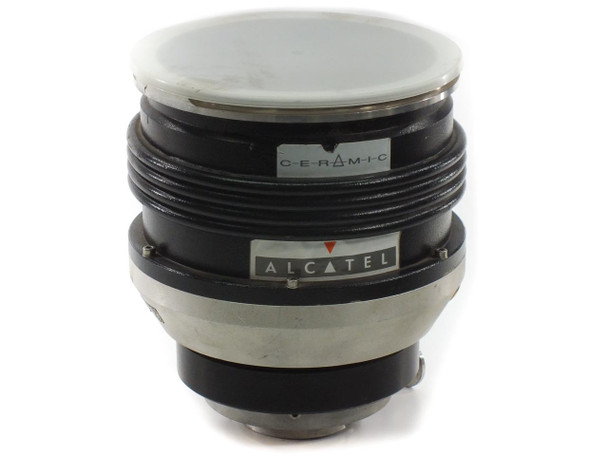 Alcatel 5402 CIS Turbomolecular High Vacuum Pump