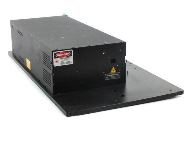 Spectra-Physics VSL-337ND-S2-71 Pulsed UV Air-Cooled Nitrogen Class IIIb Laser