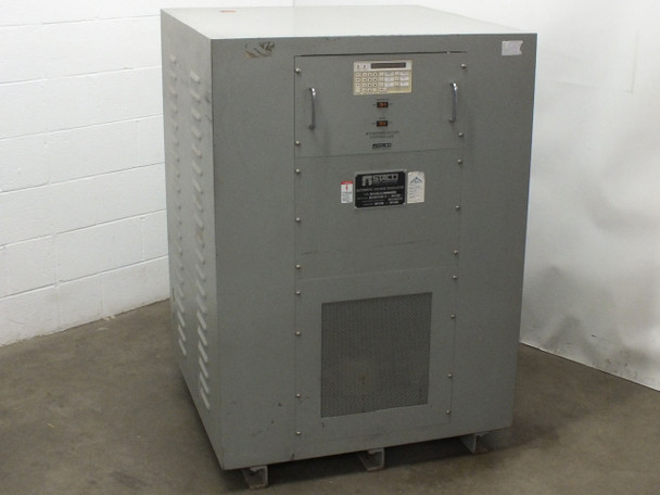 Staco 095-1605 57KVA Variac 160A 208/120V 3P Motorized Variable Auto Transformer