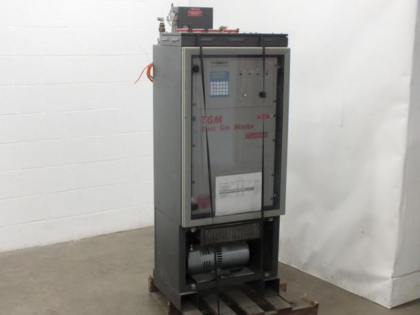 Telosense TGM Toxic Gas Monitor - As Is