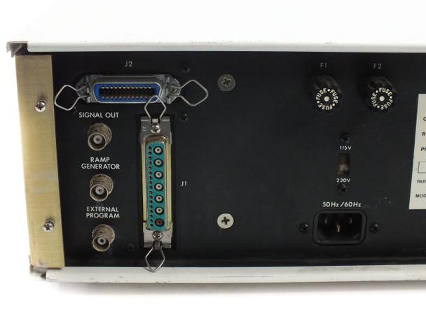 UTI 100C Precision Gas Analyzer - AS IS