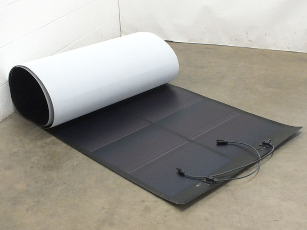 Xunlight XRD36-300 300W 58V Flexible Solar Panel RV Camping Generator - SolarLok