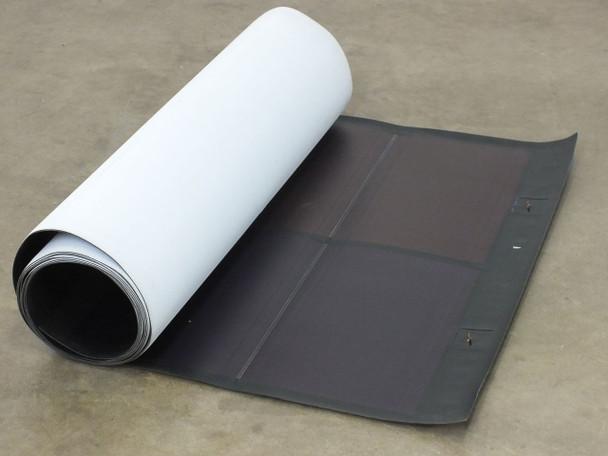 Xunlight XRD36-264 264 WATT Flexible Amorphous Solar Panel for Battery Charging
