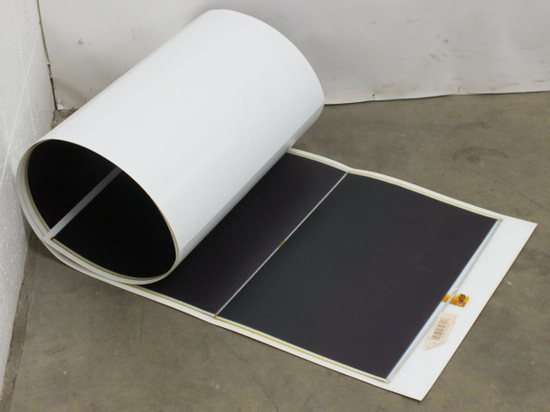 Xunlight XRS8-66 66 WATT Flexible Amorphous Solar Panel for RV Battery Charging
