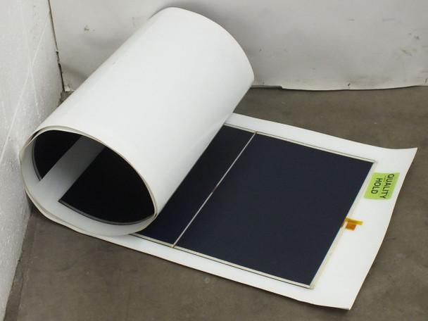 Xunlight XLS8-52 52 WATT Flexible Amorphous Solar Panel for Battery Charging