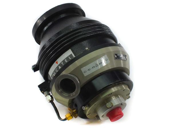 Alcatel 5402 CP Turbo Molecular High Vacuum Pump