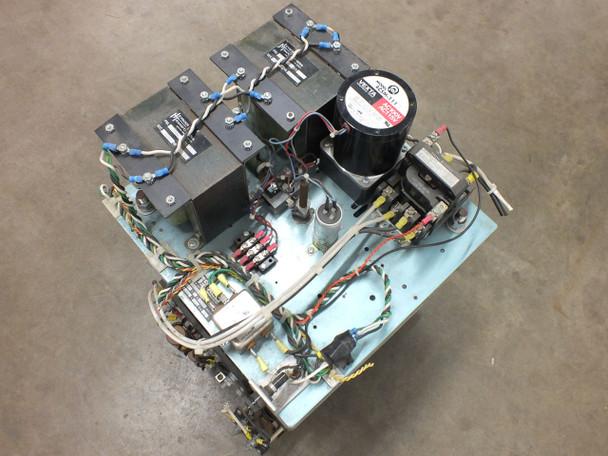 Staco 30M6020-2P Motorized Variable Transformer 280V 70A