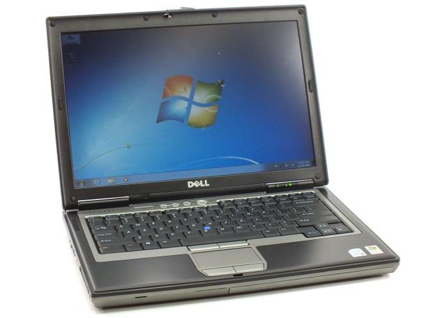 Dell Latitude D620 Laptop 2.0GHz Core 2 Duo 1GB RAM Notebook Computer - No PSU