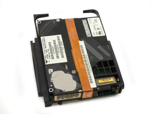 "IBM 74G6978 2gb 3.5"" 68-Pin SCSI Hard Drive Type DFHS for AS/400 Server"