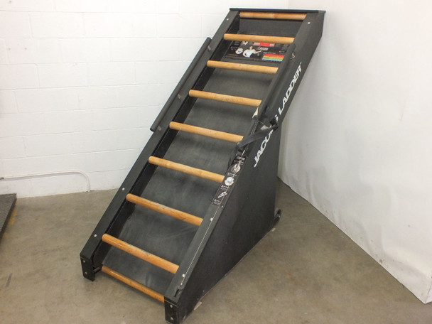 Jacobs Ladder Commercial Step Cardio Full Body Low Impact Workout Machine