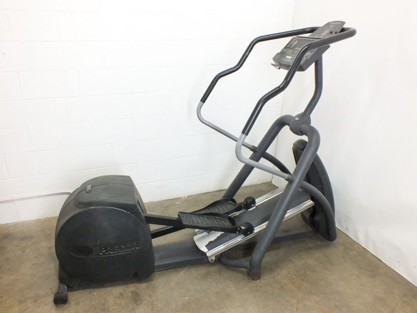 Precor EFX 546 Elliptical Fitness Crosstrainer  --AS IS