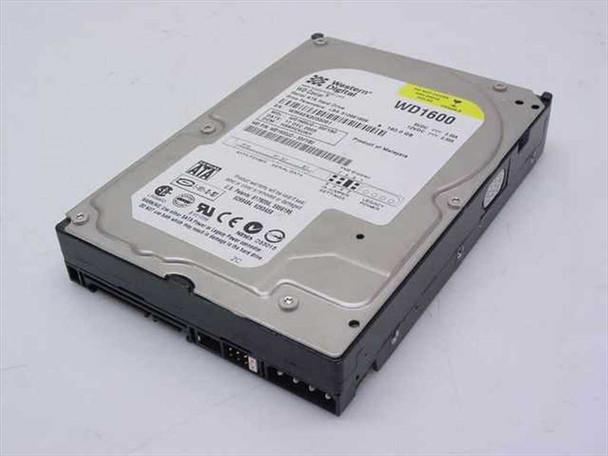 """Western Digital 160GB 3.5"""" SATA Hard Drive (WD1600JD)"""