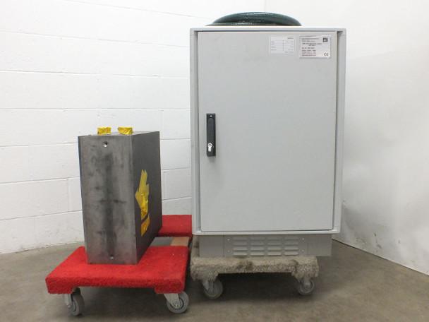 Amtec XRF 940 V X-ray Fluorescence Coating Process Measuring System