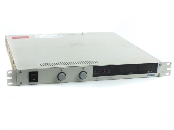 Xantrex XFR 35-35 Programmable DC Power Supply 35V 35A with MEA Option