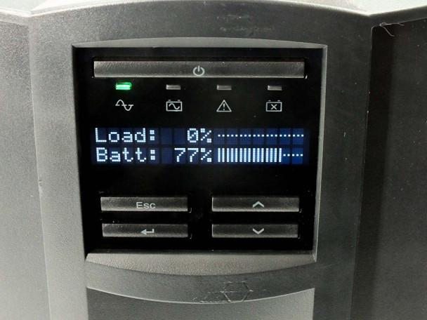 APC SMT1500I Smart UPS 1500 Battery Backup 1500VA LCD 230V