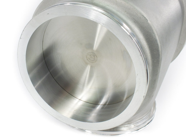 VAT 26344-QA41-0002 6 Inch High Vacuum HV Angle Valve