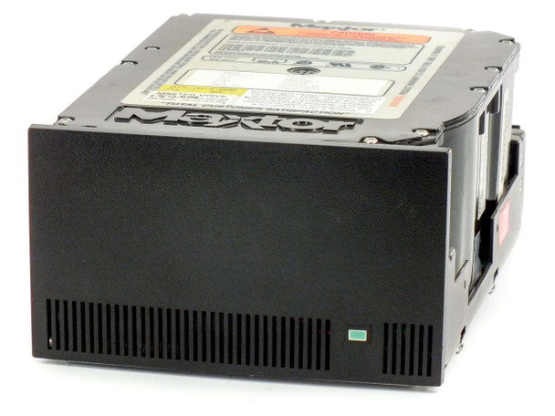 Maxtor XT-1085 100MB MFM Vintage Hard Drive Black Face - As Is