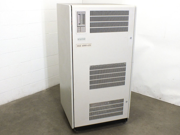 Digital Equipment Corp VAX 6000-420 DEC Calypso Mid-Range 1989 Vintage Server