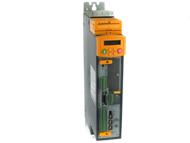Parker 890CD-531450B0-000-1B000 AC890CD Series Systems Drive 1 HP - 150 HP