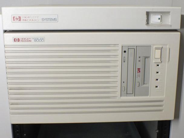 Hewlett Packard E35 9000 Unix E-Class Server in an HP C2785A Rack Enclosure