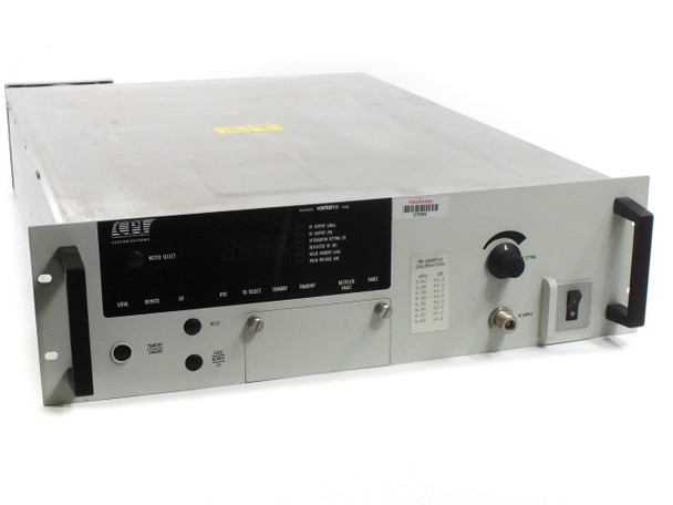 CPI VZC-6964 400W Compact Medium Power Amplifier - AS IS
