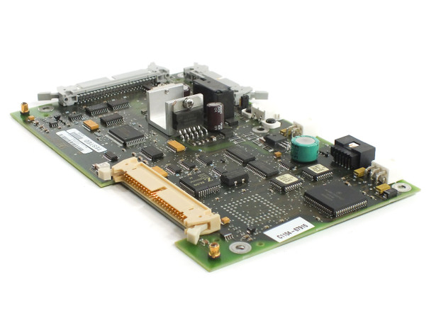 HP C1107-66500 Controller PCA Board from working HP 1200MX