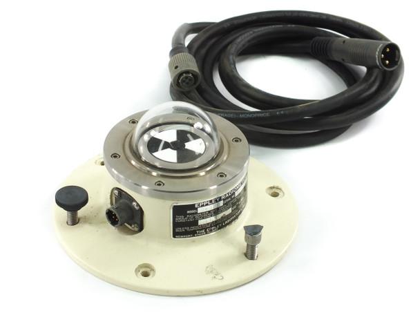 Eppley Laboratory 8-48 Black and White Radiometer The Diffuse Pyranometer