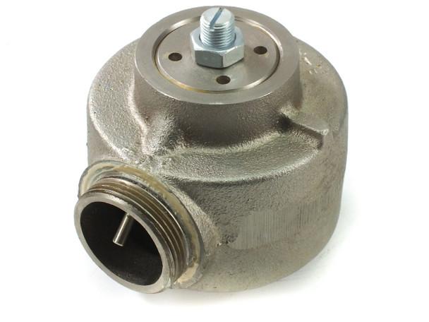"Gast R-AG252 Pressure/Vacuum Relief Valve for Blower - 1-1/2"" NPT"