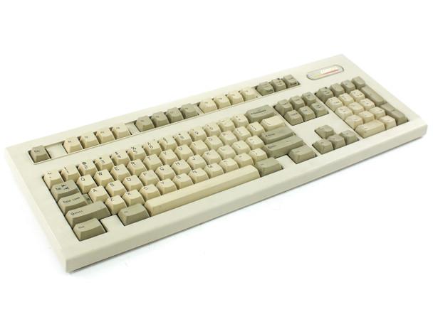 Compaq 119951-101 Enhanced II Desktop Keyboard PS/2