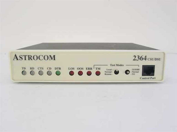 Astrocom RS-232 Interface / Modem 0236400 (2364)