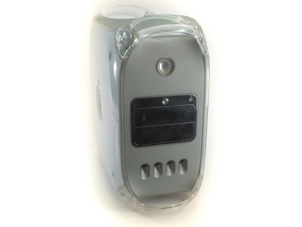 Apple M8570 Power Macintosh Computer G4 1.25GHz 256MB RAM 80GB HDD 2003 EMC 1914