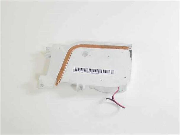 Gateway Solo 5300 Laptop Heatsink and Cooling Fan (8004661)