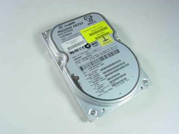 "Compaq 10.2GB 3.5"" IDE Hard Drive - Seagate ST310232A (320662-001)"