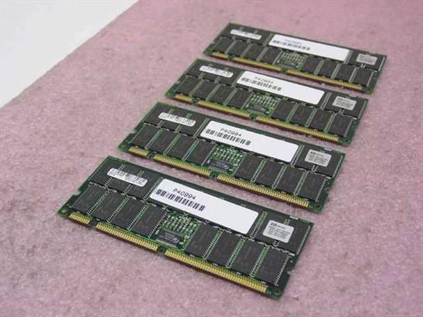 HP 1GB 50NS EDO DIMM KIT (4 X 256MB) HP Netserver (D6114A)