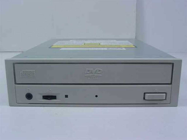 NEC 16X DVD-ROM, 40X CD-ROM - Beige Bezel (DV-5800A) - AS IS