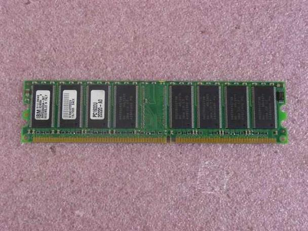 IBM 256mb DDR PC1600 Desktop Memory B6N32644HGA-8NT